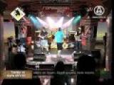 MOLECUL live A1 2008