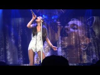 Ariana Grande - Tattooed Heart (Live) ������ sunshine ariana.