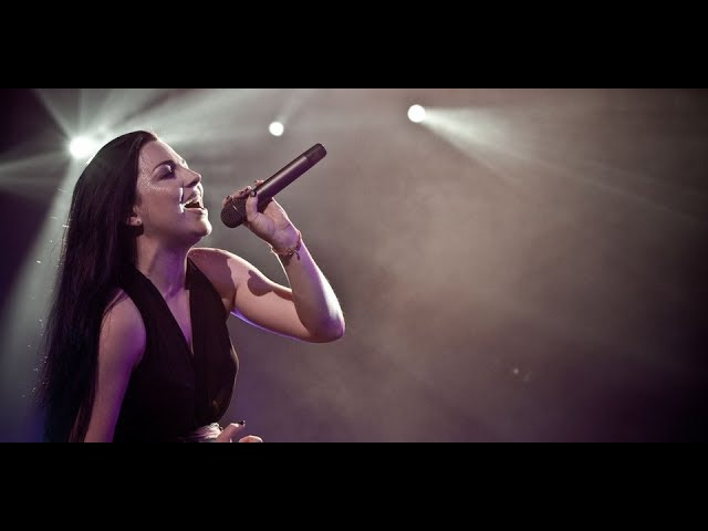 Evanescence - Made Of Stone (Rock Am Ring 2012)
