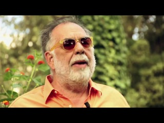"""Francis Ford Coppola"" by Alison Chernick - NOWNESS"