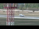 MiG 31BM 23 RF 90889 Alexandr Lobanov Russian Air Force Landing RWY07 UNNT