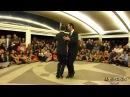 Tango Argentino - Napoli - Los Hermanos Macana 2