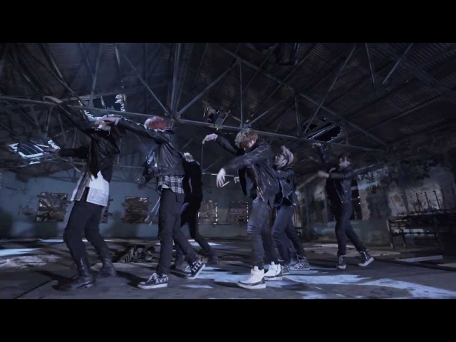 SPEED - Zombie Party M/V
