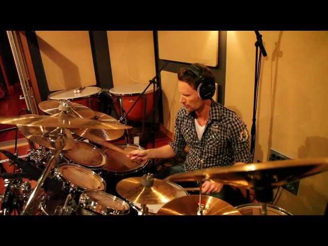 Fast and Furious by Brian Tyler soundtrack recording session footage from Fast Five