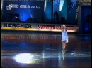 Maria Butyrskaya (RUS) - ARD Gala on Ice 2002