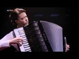 Ksenija Sidorova Arte Lounge 2015 IV Revelation (720p, HD)