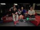 Cropped im Interview… oder wie Anna 2015 Tokio Hotel Groupie wurde!