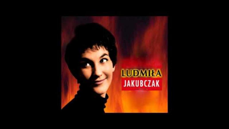 Ludmiła Jakubczak - Gdy mi ciebie zabraknie - 1961