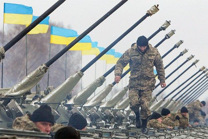 Украинские призывники, не желающие воевать против своих, массово бегут в Ростовскую область