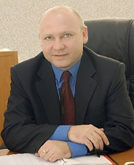 Новым вице-мэром Таганрога назначен Валерий Панасенко