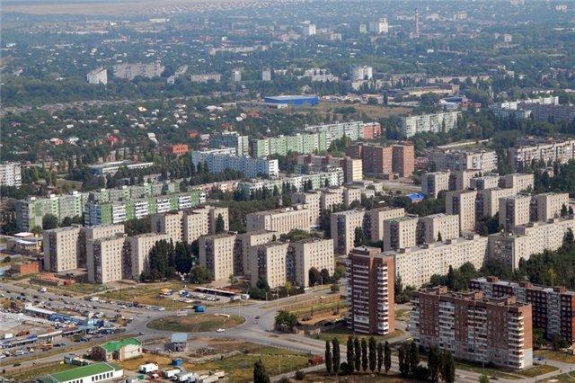 Чтобы покрыть дефицит бюджета, Таганрогу необходим кредит в сто миллионов