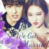 We got Married/Молодожены(c 4 сезона)