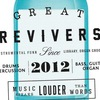 Great Revivers