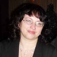 Эвелина Доронина