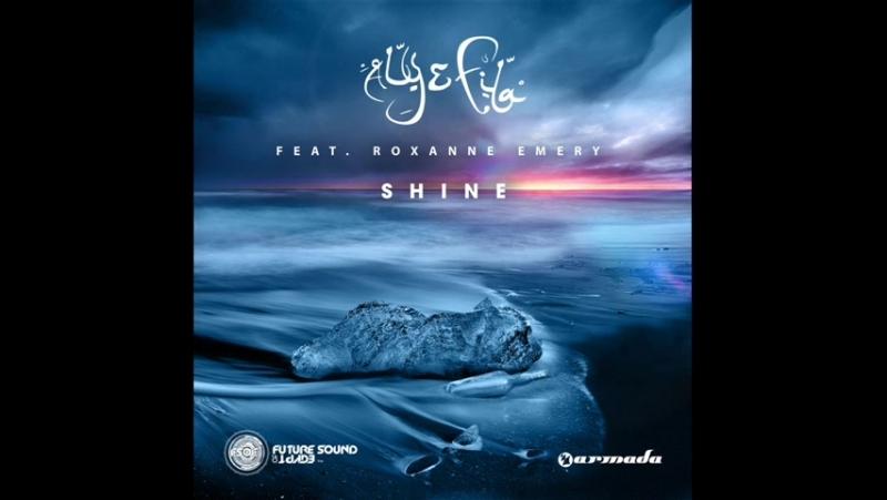 Aly Fila feat. Roxanne Emery - Shine (Club Mix). [Trance-Epocha]