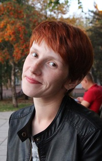 Анастасия Манжула