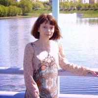 Даша Леденева