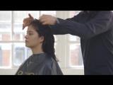 Как сделать кудри на короткие волосы
