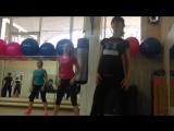 Aleksandra Gulevich-Work that body(ver2)