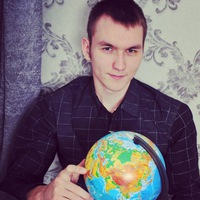 Константин Долгих