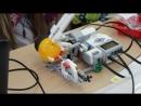 Двух одинаковых роботов не бывает Робомарафон 2015