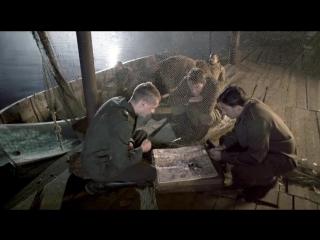 Туман 2 (2012). Россия. Драма, военный, фантастика