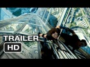 Mission Impossible: Ghost Protocol Official Trailer 1 - Tom Cruise Movie (2011) HD