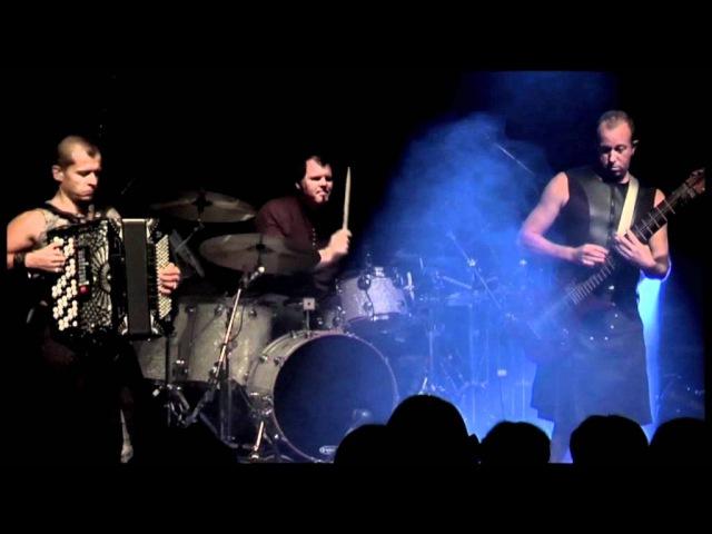 KTU (Gunn, Pohjonen, Mastelotto) - Kataklasm - Live at Tavastia, Helsinki, 2009
