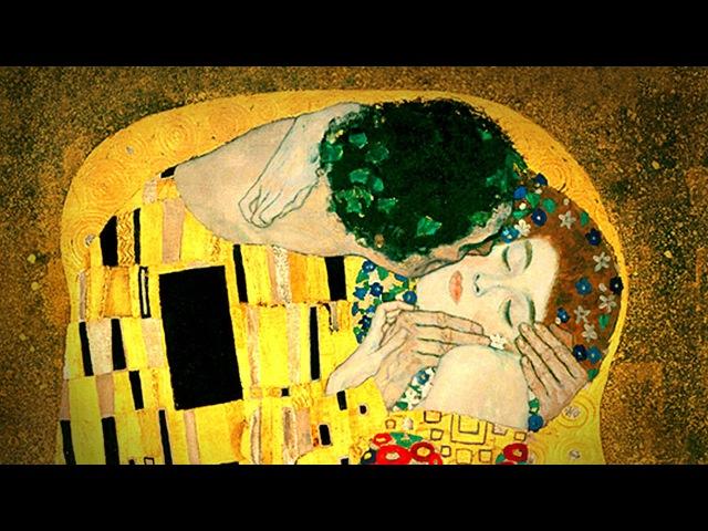 Gustav Klimt's Paintings » Freewka.com - Смотреть онлайн в хорощем качестве