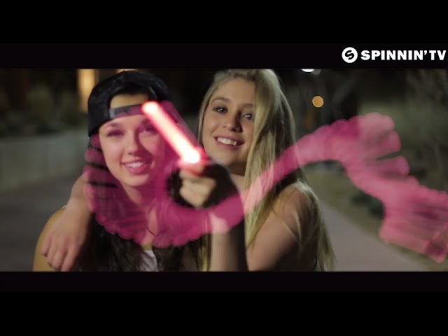 Tritonal Paris Blohm ft Sterling Fox Colors Official Music Video