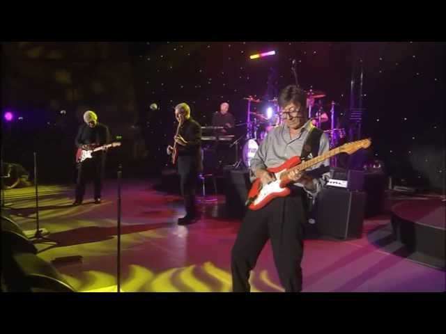 The Shadows - The Final Tour Live (2004)