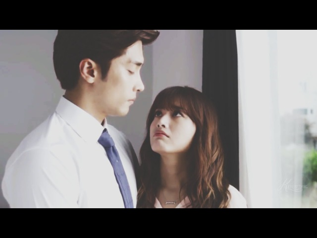 Kang Hoon Yoon Seo Nothing is Easy MV OST