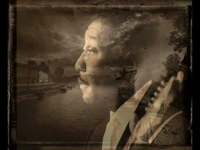 Muddy Waters ~ My Home Is In The Delta