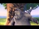 Full Animation Movie Big Buck Bunny   3D Animation Short Film HD 60FPS Video