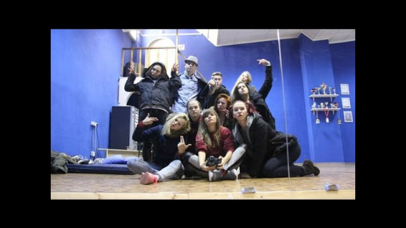 Backstage* promo video* DANCE PROJECT STANCIA 2015