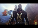 Assassin's Creed Unity Ready to fight HD