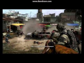 Игровой клип Future Soldier