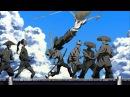 TRAILER   Afro Samurai: Resurrection / Афросамурай: Воскрешение [1]