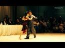 Demian Garcia & Fatima Vitale, 1-4, Adana tango festival oct. 2014, Prischepov TV - Tango Channel