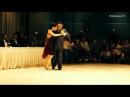 Demian Garcia & Fatima Vitale, 3-4, Adana tango festival oct. 2014, Prischepov TV - Tango Channel