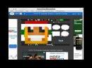 Как сделать оформление канала на ютубе (без программ)