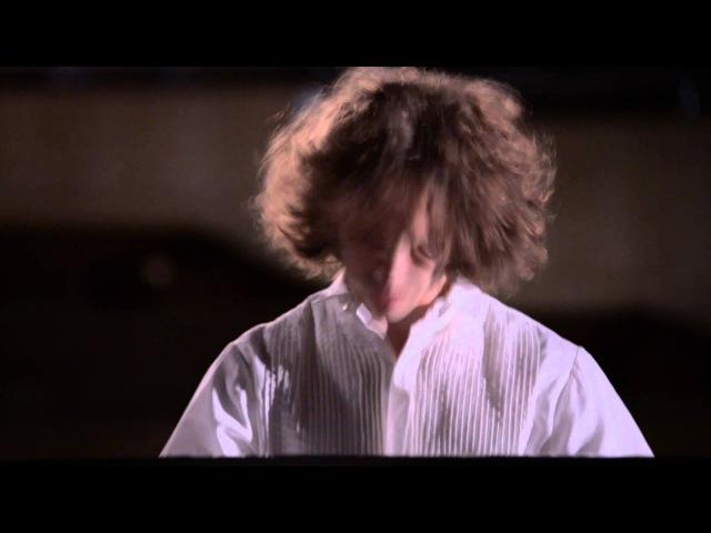 Julien Libeer plays Liszt - Bénédiction de Dieu dans la Solitude