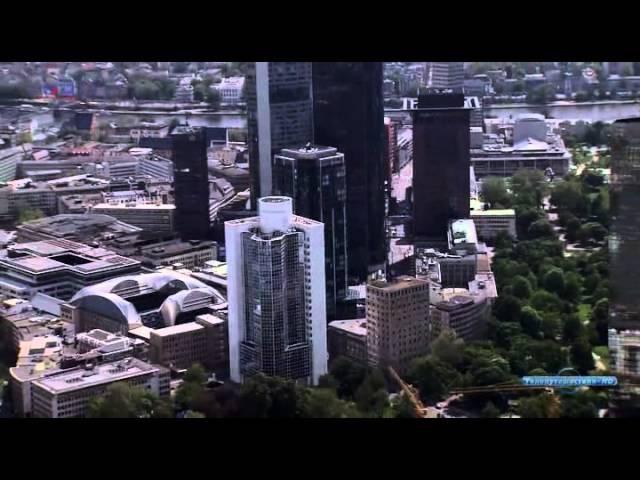LikePlanet.ru - Самые красивые уголки мира - Германия - Путешествие по Рейну