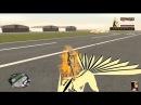 Gta Sa-Naruto Bijuu y Rasengans[Naruto Mode v2]