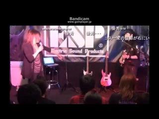 【BABYMETAL】大村孝佳&久世敦史 「Guitar seminar 1」20150429 16:00