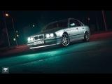 Урок №1 Ретушь автомобильного фото (Ночная съемка)