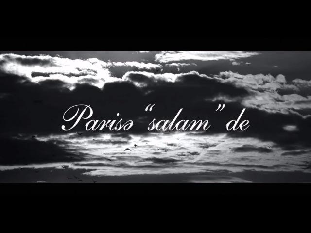 Pranga – Parisə salam de