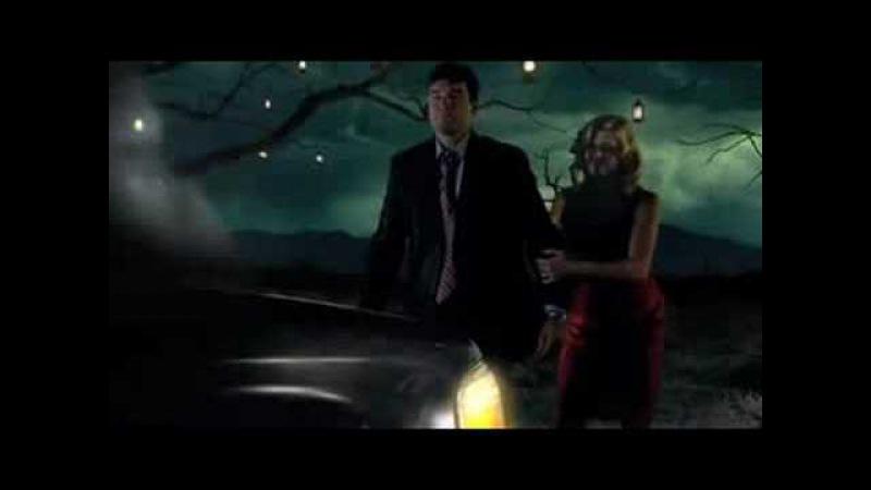 FRIDAY NIGHT LIGHTS Season 3 Promo (HQ VIDEO SOUND)