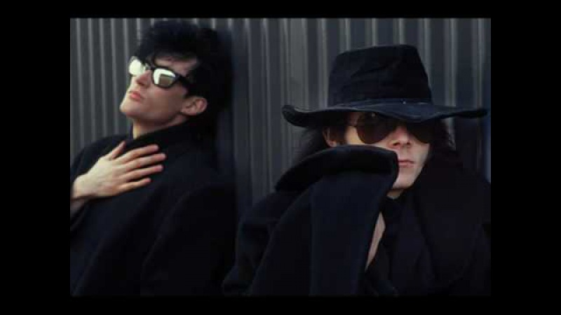 Something Fast by The Sisters Of Mercy