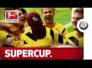 DFL Supercup 2015 - Supercup History